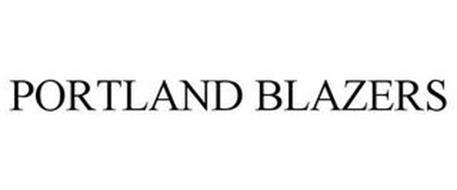 PORTLAND BLAZERS