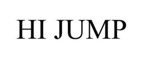 HI JUMP