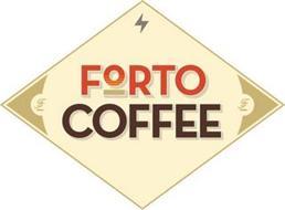 F FORTO COFFEE F