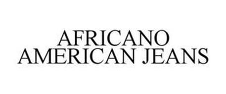 AFRICANO AMERICAN JEANS