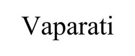 VAPARATI