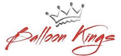 BALLOON KINGS