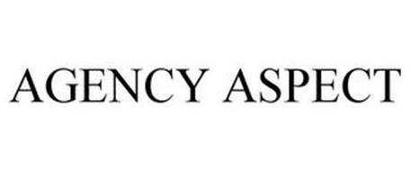 AGENCY ASPECT