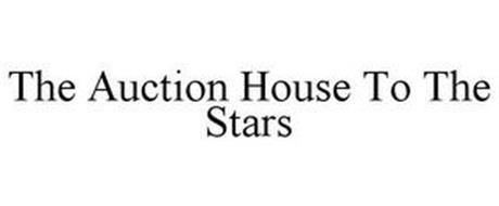 THE AUCTION HOUSE TO THE STARS