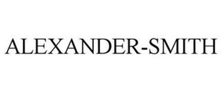 ALEXANDER-SMITH