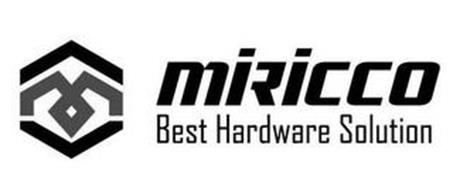 MIRICCO BEST HARDWARE SOLUTION
