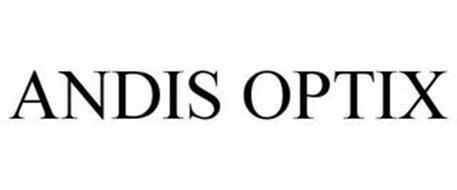 ANDIS OPTIX