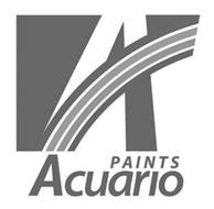 A ACUARIO PAINTS