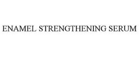 ENAMEL STRENGTHENING SERUM