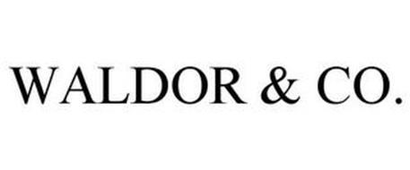 WALDOR & CO.