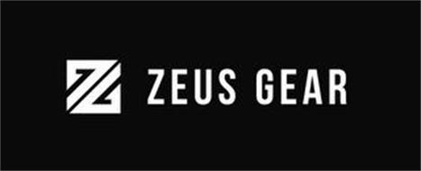 ZG ZEUS GEAR