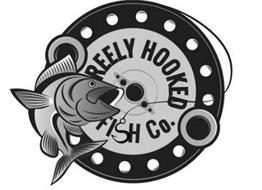 REELY HOOKED FISH CO
