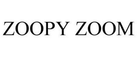 ZOOPY ZOOM