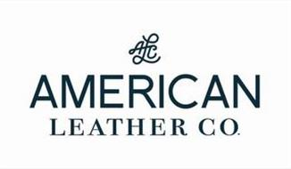 ALC AMERICAN LEATHER CO.