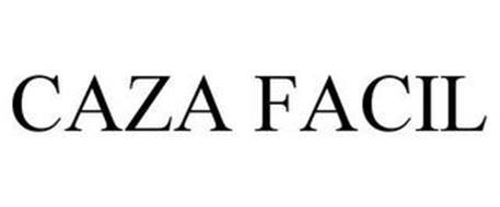 CAZA FACIL