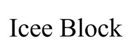 ICEE BLOCK