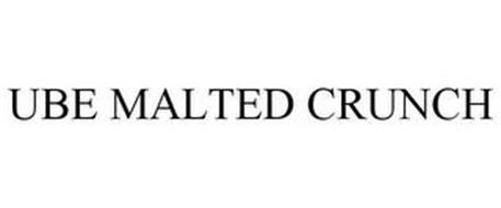UBE MALTED CRUNCH
