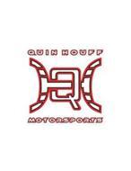 QUIN HOUFF MOTORSPORTS