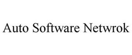 AUTO SOFTWARE NETWROK