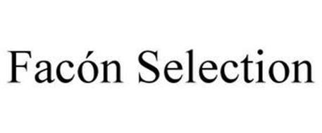 FACÓN SELECTION