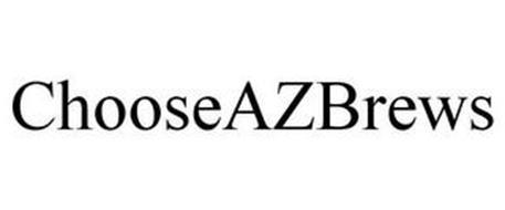 CHOOSEAZBREWS