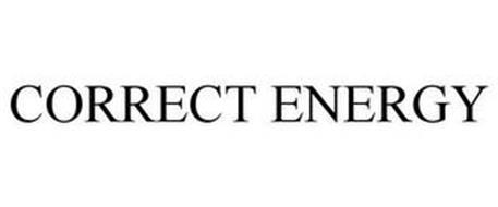 CORRECT ENERGY