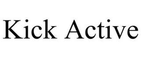 KICK ACTIVE