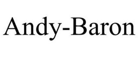 ANDY-BARON
