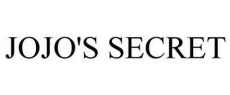 JOJO'S SECRET