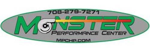 MONSTER PERFORMANCE CENTER 708-279-7271 MPCHP.COM