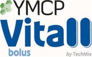 YMCP VITALL BOLUS BY TECHMIX