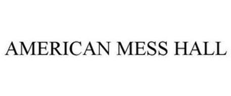AMERICAN MESS HALL