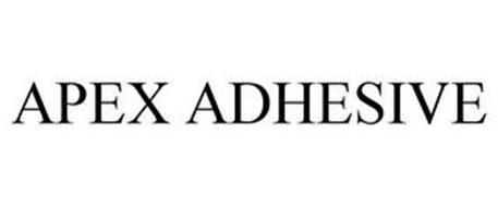 APEX ADHESIVE