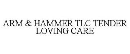 ARM & HAMMER TLC TENDER LOVING CARE