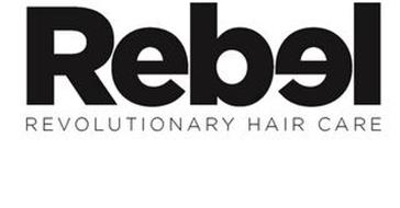 REBEL REVOLUTIONARY HAIR CARE