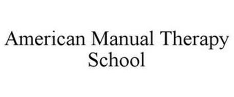 AMERICAN MANUAL THERAPY SCHOOL