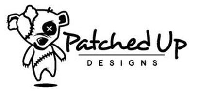 PATCHED UP DESIGNS