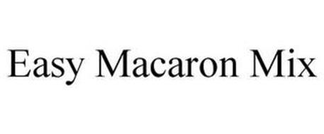 EASY MACARON MIX