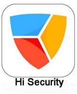 HI SECURITY