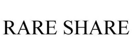 RARE SHARE