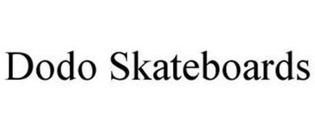 DODO SKATEBOARDS