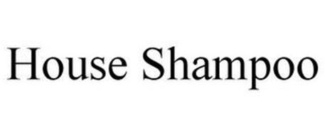 HOUSE SHAMPOO
