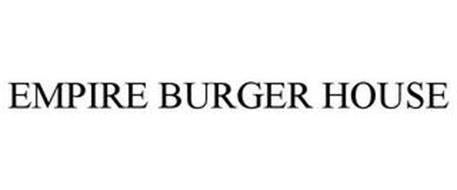 EMPIRE BURGER HOUSE