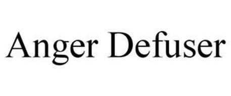 ANGER DEFUSER