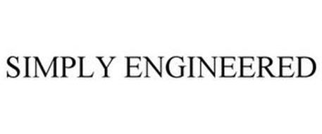 SIMPLY ENGINEERED