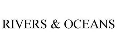 RIVERS & OCEANS