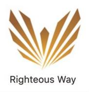 RIGHTEOUS WAY