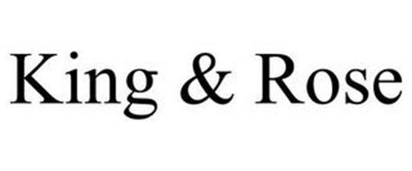 KING & ROSE