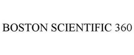 BOSTON SCIENTIFIC 360