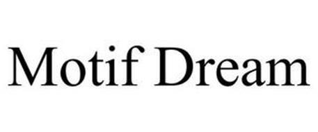 MOTIF DREAM